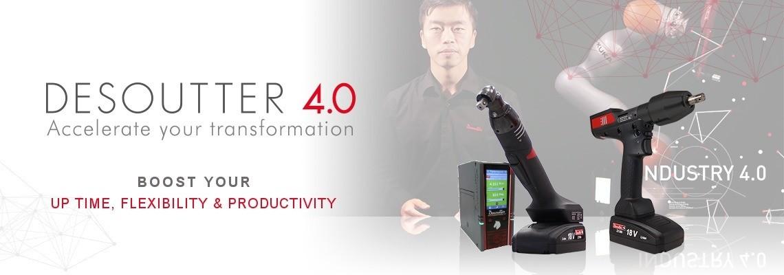 Industri 4.0: Från teori till verklighet