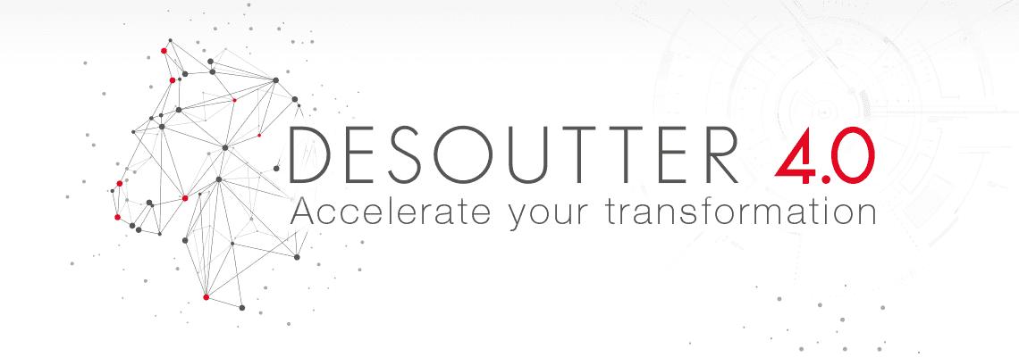 Den Smarta Fabriken: Desoutters produkter för framtidens tillverkningsindustri