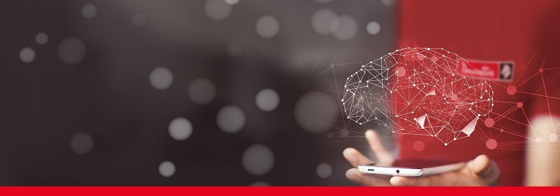 Artiklar och broschyrer om varför service är viktigt och andra ämnen viktiga för industri