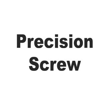 Bits for precision screw