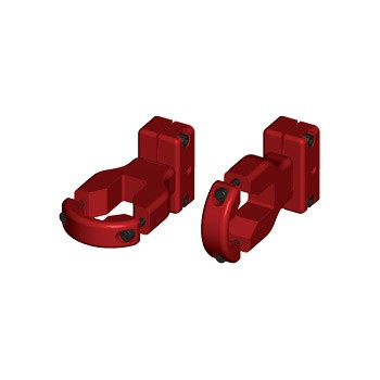 Tool clamps