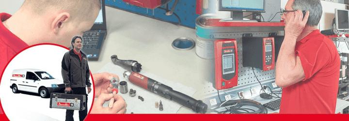 Upptäck vårt nya servicekoncept: Tool Care!