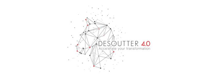 Desoutter ökar hastigheten i transformeringen mot industri 4.0!